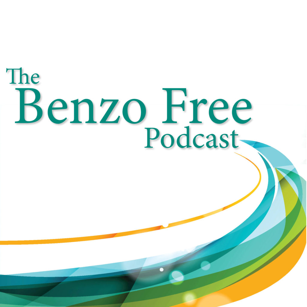 BenzoFree_Podcast_Square_02-1024x1024